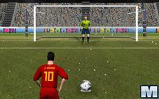 Ultimate Penalti Kick