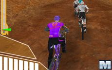 Downhill Rush 2 Power Stroke