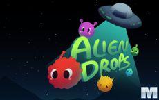 Alien Drops