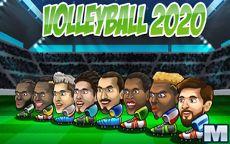 Volleyball 2020