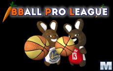 Basketball Pro League