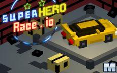 Superhero Race io