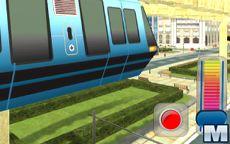 Sky Train Game 2020