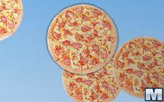 Cut Cut Pizza