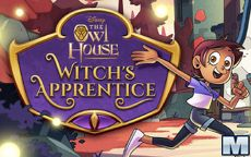 The Owl House: Witchs Apprentice