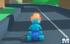 Karting Microgame