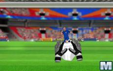 Pants at Penalties