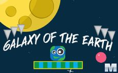 Galaxy of the Earth