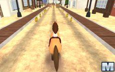 Horse Run 3D