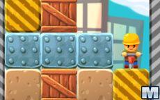 Block Crusher