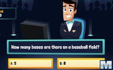 Millionaire Quiz