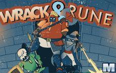 Wrack & Rune