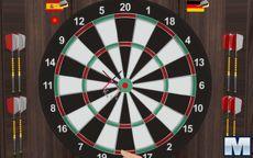 Darts 501