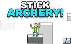 Stick Archery
