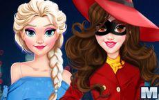 Beauty Spy Adventure