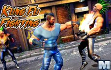 Kumg Fu Fighting