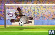 Ben10: Penalty Power
