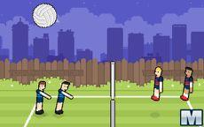 Volley Random