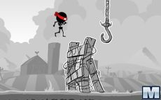 Stickman Adventures