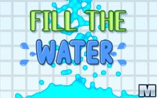 Fill The Water