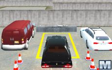 Realistic Car Parking