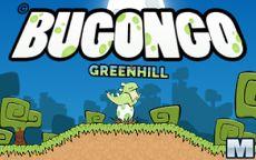 Bugongo: Greenhill