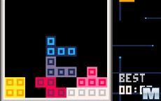 Pico Tetris