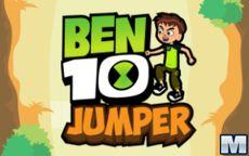 Ben 10 Jumper
