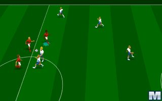 Soccer Skills: Euro Cup 2021 Edition