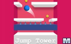 Jump Tower 3D