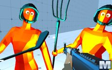 Funny Shooter 3D