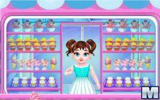 Baby Taylor Summer Dessert Shop