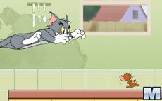 Tom and Jerry: Run Jerry