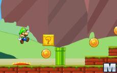 Mario Bros Save Princess