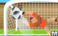 Penalti Kick