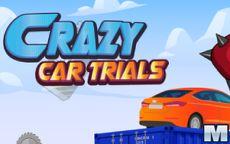 Crazy Car Trials
