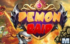 Demon Raid