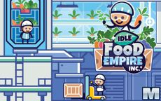 Idle Food Empire Inc