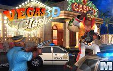 Vega Clash 3D