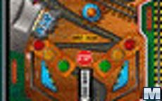 Superdudes Xtreme Pinball