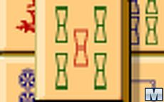 Mahjongg Classic