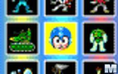 Arcade Megaman
