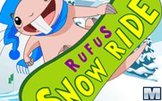Rufus Snow Ride