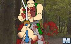 Ronin: Spirit Of The Sword
