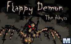 Flappy Demon The Abyss