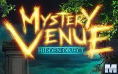 Mistery Venue