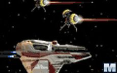 Starfighter Rescue