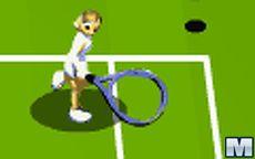 Tenis | Exhibición