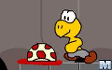 Super Mario y la venganza de koopas