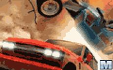 Danger Wheels